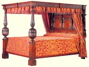 8 of the best four poster beds  The Telegraph