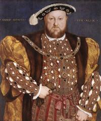 regele henric VIII