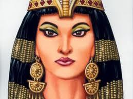 Cleopatra si perla