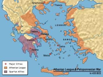 Harta Greciei Antice Istorii Regăsite