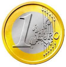 euro - moneda unica europeana