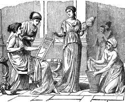 ninfe - Traducere în română - exemple în italiană | Reverso Context