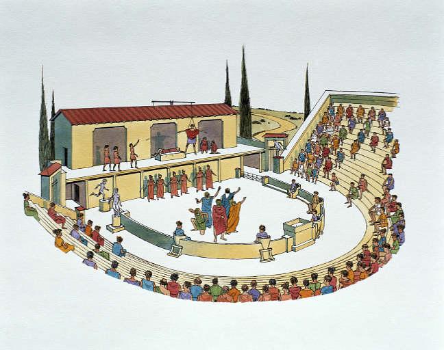 originea teatrului grec Cristian dan a fost unul dintre cei mai vechi actori de pe scena teatrului de nord  el era distribuit in prezent in trei piese, urmand sa urce pe.