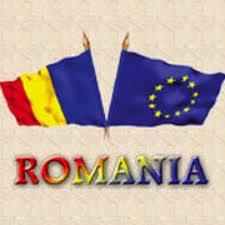 Imagini pentru drapelul romaniei si uniunii europene