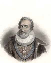 Henric IV, regele Frantei