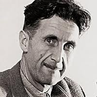 George Orwell - Eric Arthur Blair