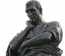Ovidiu, poetul exilat la Tomis