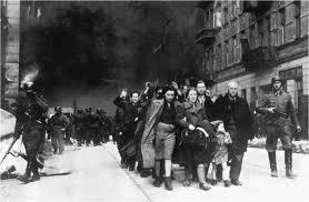 revolta din ghetoul din Varsovia