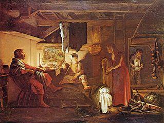 Filemon si Baucis