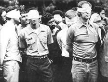 ostatici americani in Iran