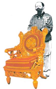 regele Victor Emmanuel II
