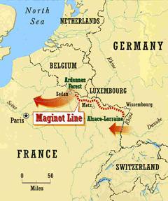 linia Maginot