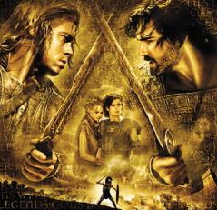 Troia - istorie si mitologie