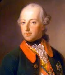 Iosif II, imparatul Austriei