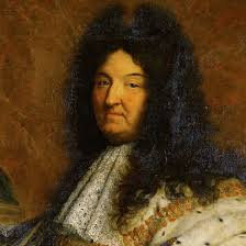 Ludovic XIV, regele Frantei