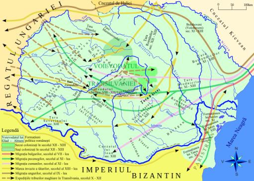 Voievodatul Transilvaniei
