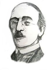 Alexandru Macedonski portretul poetului