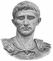 Augustus Octavian