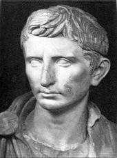 Augustus Statuie
