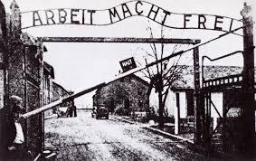 Auschwitz - lagar