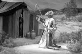 Avraam - Abraham