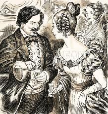 Balzac indragostit