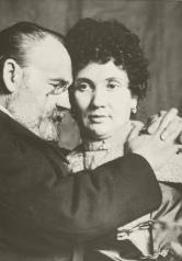 Emile Zola si Jeanne