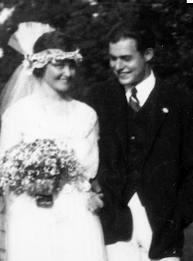 Hemingway si Hadley Richardson
