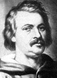 Honore de Balzac - Prometeu