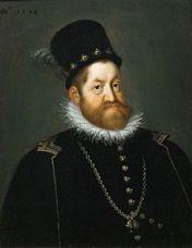 Rudolf II 1552-1612