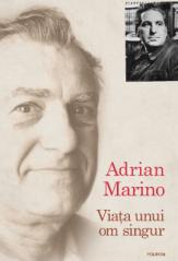 Adrian Marino si George Calinescu