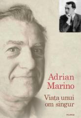 Adrian Marino si Ion Negoitescu