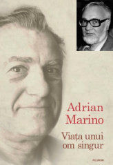 Adrian Marino si Paul Goma