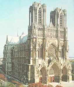 catedrala gotica