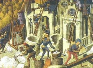 catedrale - constructie