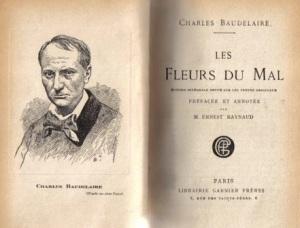 Charles Baudelaire - Les fleurs du mal (Florile raului)