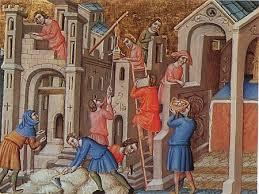 constructorii de catedrale