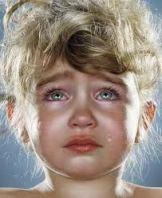 copil trist