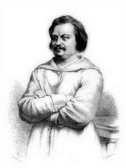 Honoré de Balzac (1829)