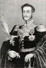 Mihail Sturdza, domn al Moldovei