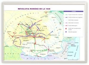 Revolutia de la 1848 in tarile romane