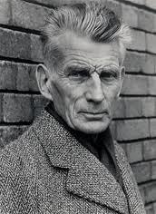 Samuel Beckett scriitor