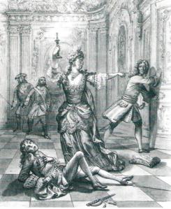 Uciderea contelui de Konigsmarck