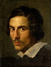 Gian Lorenzo Bernini - autoportret