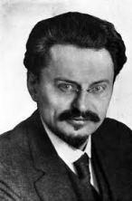 Lev Trotki