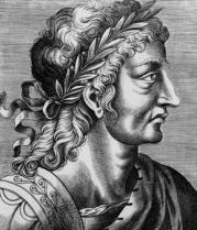 Servilius Tullius