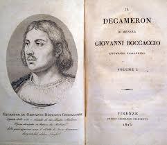 Decameronul - Giovanni Boccaccio