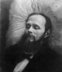 Dostoievski mort