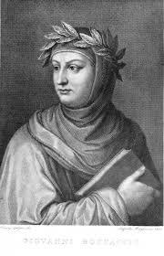 Giovanni Boccaccio