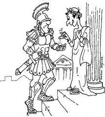 salariu in Roma antica